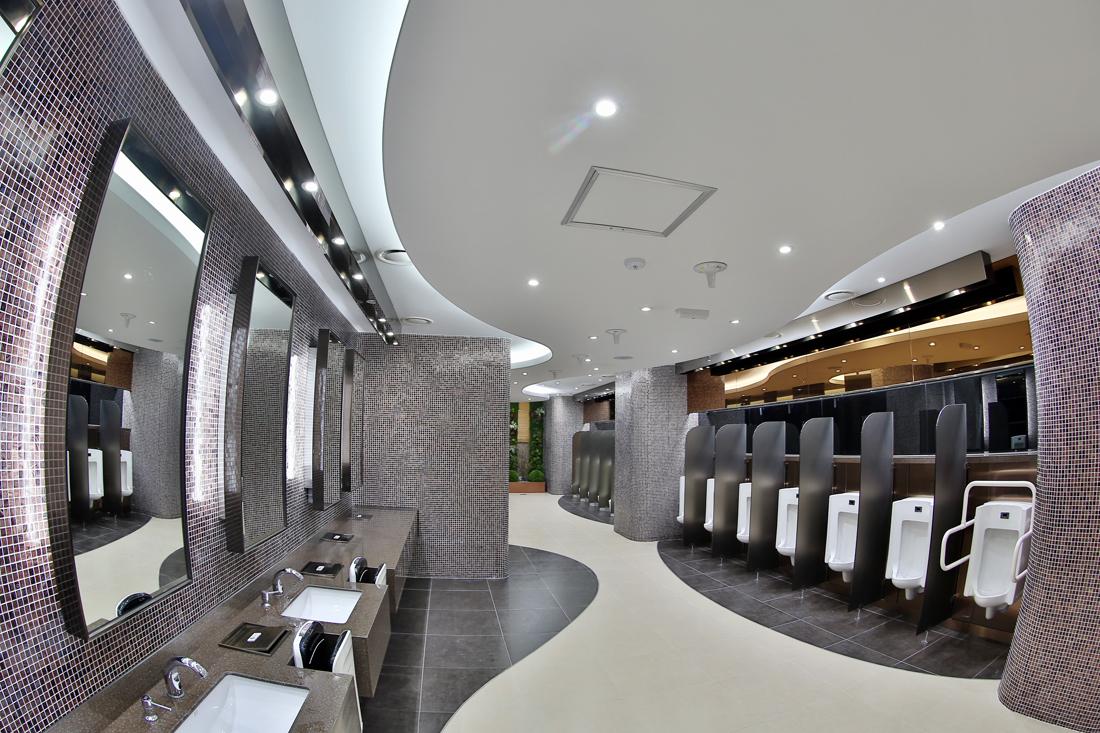 강남구(구청장 정순균)는 화장실문화시민연대와 공동으로 '우수 개방화장실 경진대회를 개최한다.