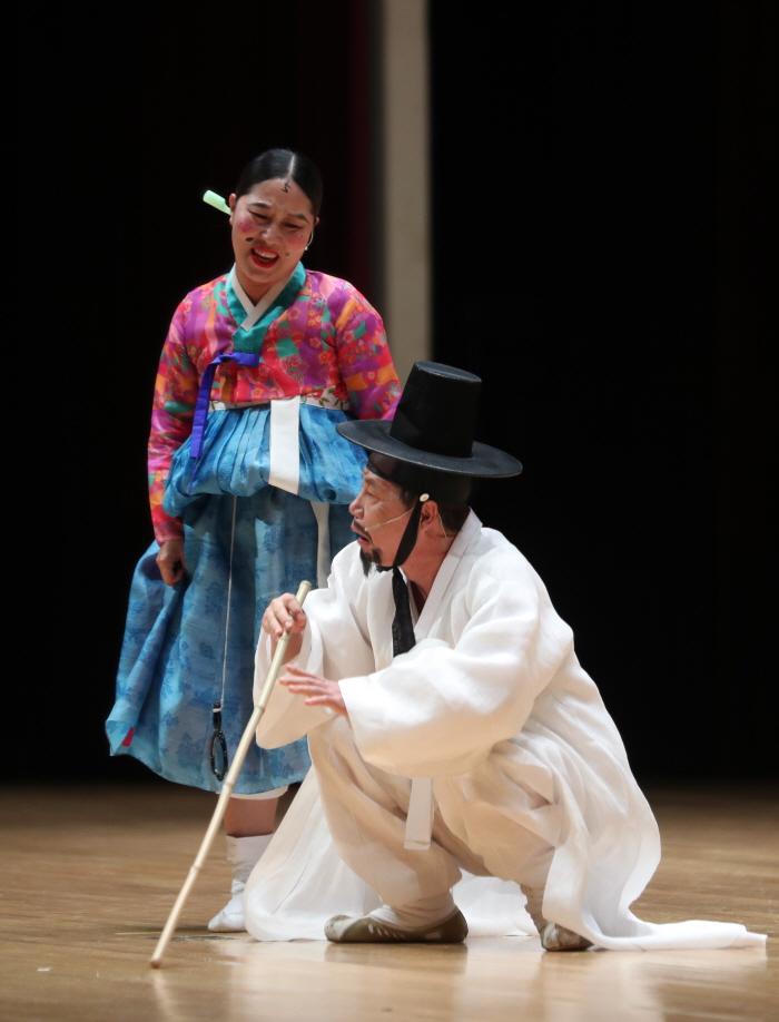 '어르신 경로효친 축제'