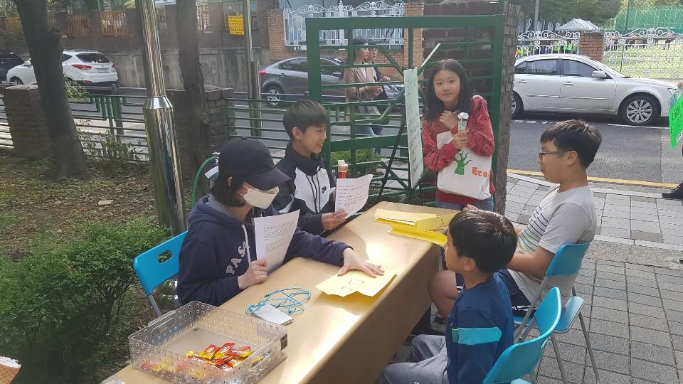 2019.10.09 - 573돌 한글날 기념행사