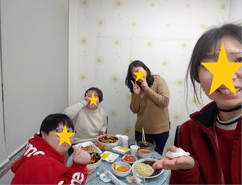 20.2.12,락유- 중식당이용