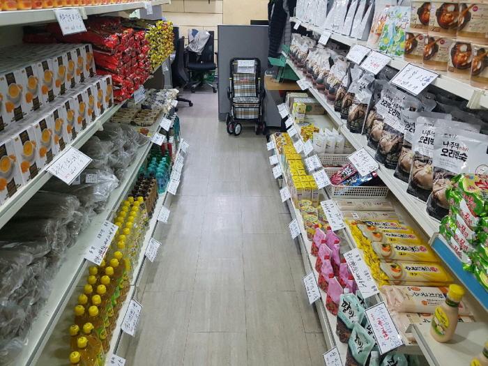 강남구, '푸드 딜리버리'로 맞춤형 복지 실현
