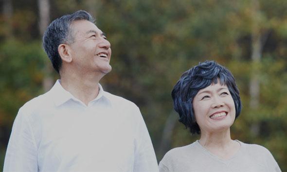 어르신들, 생활이며 건강이며 걱정이 많으시죠?어르신을 위한 복지지원 서비스