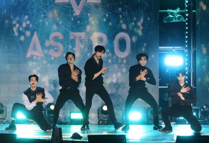 '2020 강남페스티벌 영동대로 K-POP 콘서트'