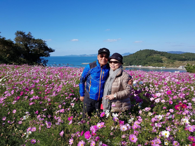[장려상] 박영자-함께한 50년