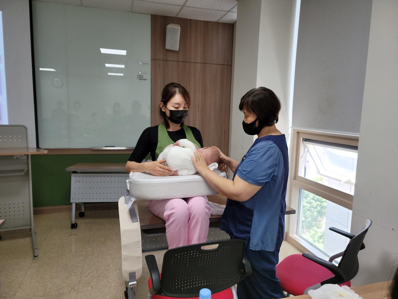 산모·신생아건강관리사 양성과정 2차 (5월)_경력반 개강