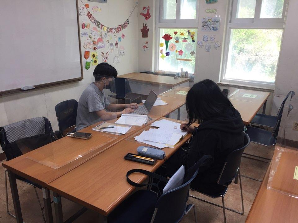 [꿈드림] 5월 스마트교실